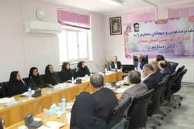 شورای اداری اداره کل بهزیستی استان سمنان