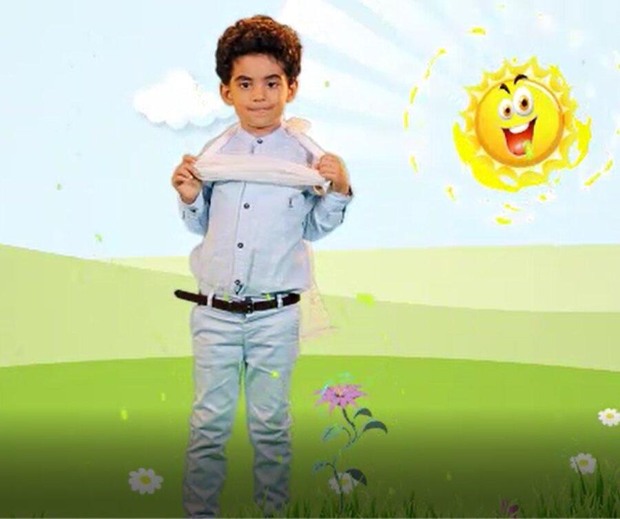 کلیپ| پیشگیری از تنبلی چشم کودکان 3 تا 6 ساله
