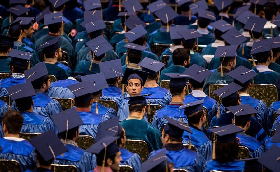 شرایط تحصیل رایگان افراد دارای معلولیت در دانشگاه ها