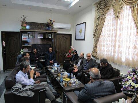 مدیر کل بهزیستی استان کرمان:بر ایجاد مرکز دائمی مهارتهای زندگی در راور تاکید می کنیم