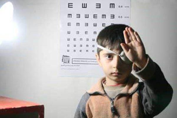 بهزیستی در رسانه | ۱۸ میلیون تومان هزینه عینک به افراد نیازمند شاهرود پرداخت شد