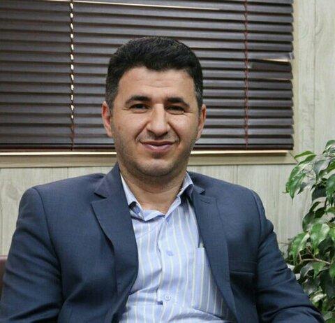 شهریار | مراسم پدافند غیر عامل در بهزیستی شهریار برگزار شد
