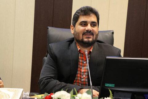 «دکتر حسام الدین علامه» به عنوان رییس دبیرخانه شورای ملی سالمندان کشور، منصوب شد