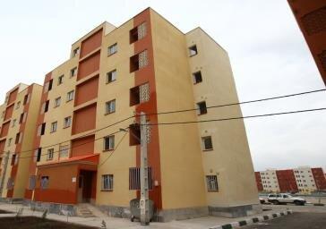 ری | 155 واحد مسکونی به مددجویان بهزیستی ری واگذار شد