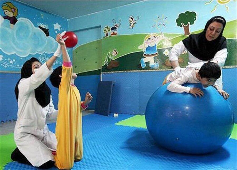 بومیسازی بسته توانبخشی فلج اطفال و سکته مغزی درکشور/رتبه سوم ایران در کاردرمانی