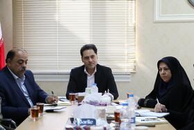 برگزاری اولین کارگروه مددکاری بهزیستی استان گیلان