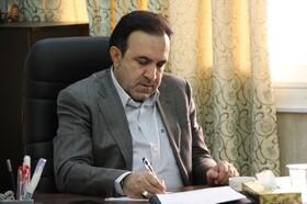 دکتر محمدنبی محمدی، مدیرکل امور مجلس سازمان بهزیستی کشور شد