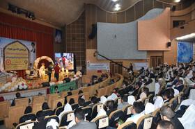اهدای 117 سری جهیزیه به مددجویان تحت پوشش بهزیستی کرمانشاه