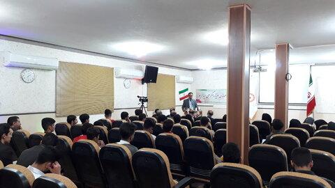 برگزاری جشن تقدیر از فرزندان مراکز شبانه روزی مقام آور در مسابقات ورزشی در کشور