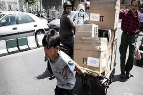 نواقص طرح جمع آوری کودکان کار و خیابان رفع می شود