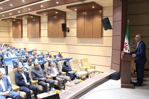برگزاری همایش سیاستهای فعال بازار کار