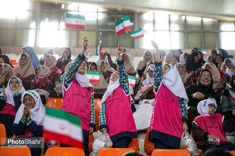 روز ملی پارا المپیک، نمایش باور به توانمندیها
