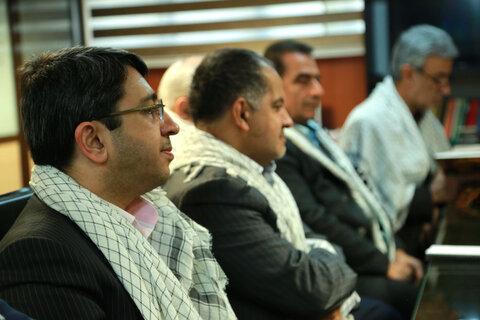 شورای راهبردی بسیج