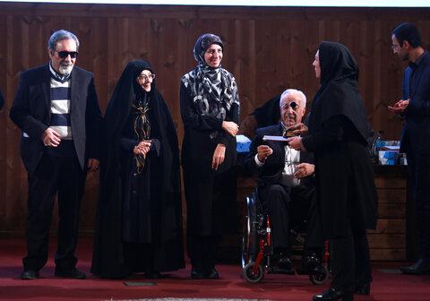 جشنواره کتاب معلولین کاما