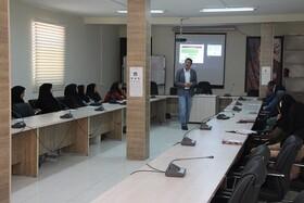 برگزاری کارگاه آموزش پیشگیری از ایدز در بندرعباس