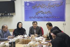 ۹۵درصد مددجویان بهزیستی قزوین از کمک معیشتی دولت بهره مند شدند