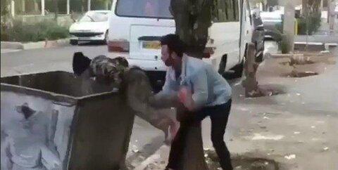 واکنش رییس سازمان بهزیستی به انتشار ویدیویی از آزار کودک زبالهگرد در فضای مجازی