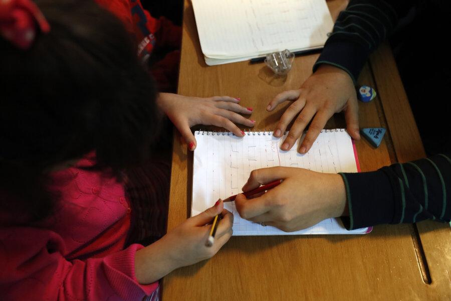 بازدید مسئولان سازمان بهزیستی از مهد کودک نارنجی