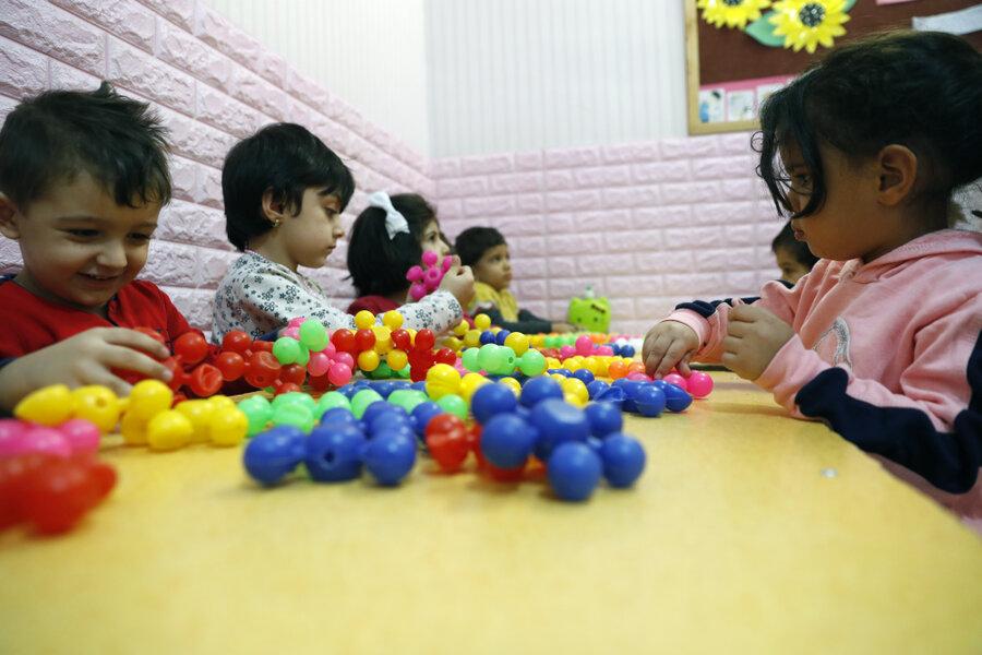 وضعیت تعطیلی مهدهای کودک و مراکز بهزیستی در استان ها