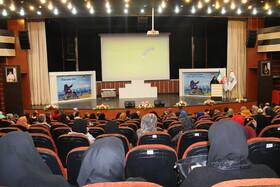 برگزاری مراسم گرامیداشت روز جهانی معلولین