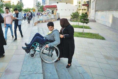 ۳۸ هزار معلول از خدمات بهزیستی اردبیل بهرهمند هستند