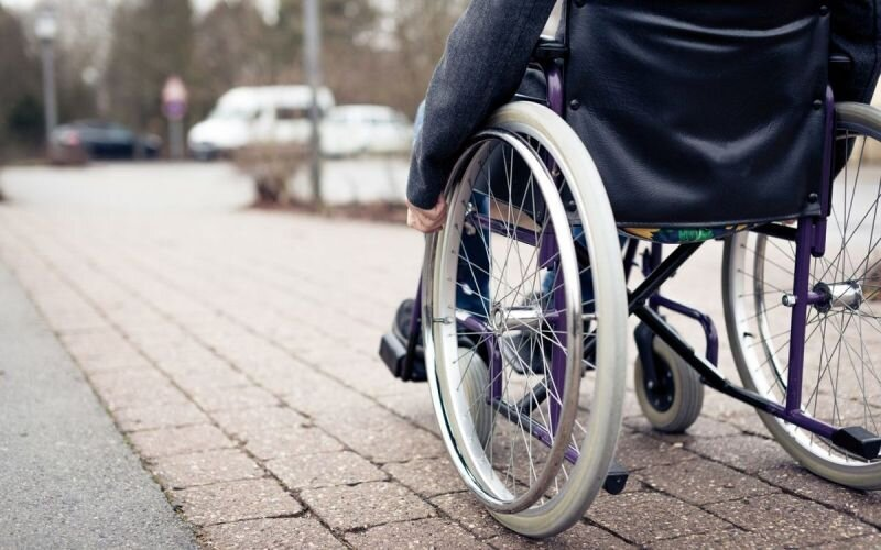 مناسبسازی معابر جهت تردد معلولان، اولویت مسئولان قزوین است