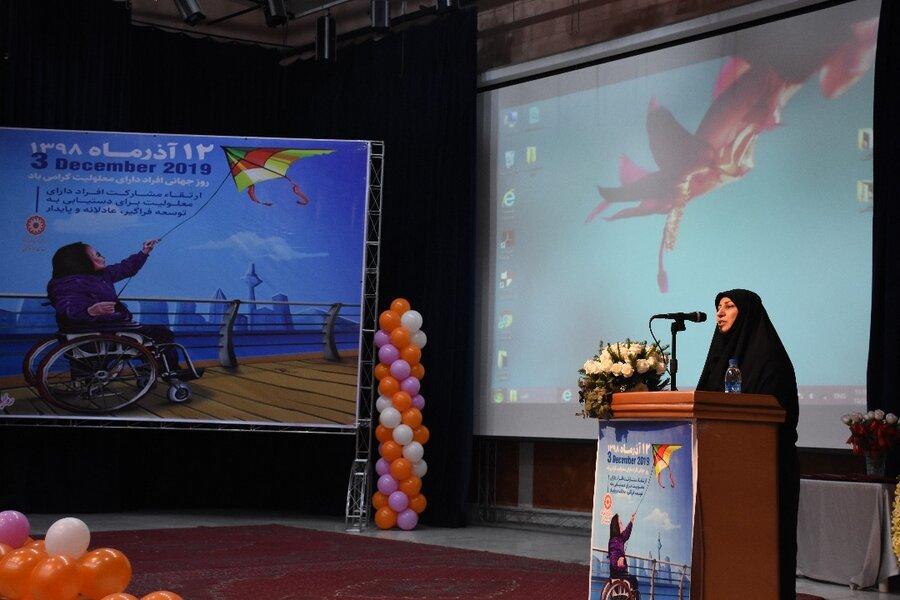 وجود 38 هزار معلول در کرمانشاه/ هیچ خانوار دارای 2 معلول و بالاتر در استان بی خانه نمیماند