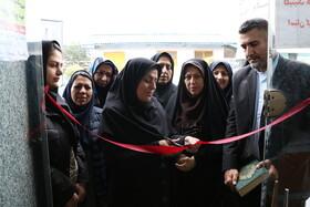 افتتاح دفتر کانون مراکز مددکاری استان گیلان