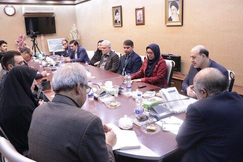 مدیرکل بهزیستی استان کرمان مطالبه گری افراد دارای معلولیت را از دولت به حق دانست