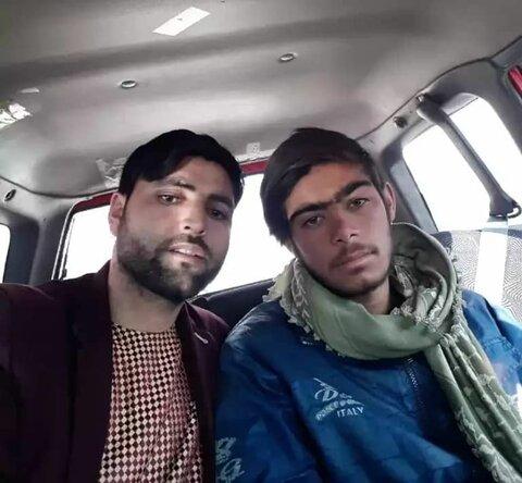 در رسانه/ معلول گمشده ایلامی در افغانستان پیدا شد