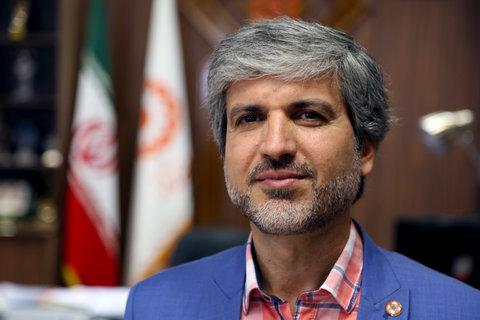 «دکتر مجید رضا زاده»  سرپرست مرکز فناوری اطلاعات، ارتباطات و تحول اداری سازمان بهزیستی کشور شد