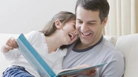 ۱۰ دلیل؛ چرا باید برای کودکان کتاب بخوانیم؟