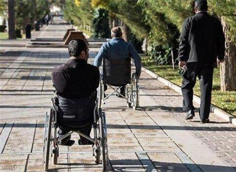اسد آباد |پرداخت یک میلیارد تسهیلات اشتغالزایی به معلولان