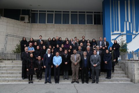 گزارش تصویری| افتتاح کارگاه آموزشی توسعه مبتنی بر محله(اجتماع)