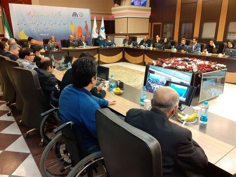 ۱۳۸۴ دانشآموز معلول تحت پوشش خدمات بهزیستی قزوین هستند