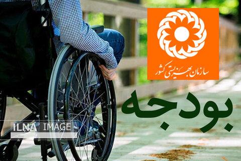 افزایش ۳۹۴ میلیارد تومانی بودجه بهزیستی ناکافی است/ تنها ۱۸.۵ درصد از اعتبار مورد نیاز معلولان در بودجه دیده شد