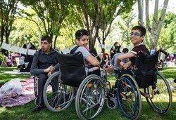 در رسانه/ افزایش کمک هزینه معیشت معلولان در ایلام
