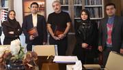 گزارش تصویری|امضای تفاهم نامه با انجمن صنفی دریانوردان تجاری ایران
