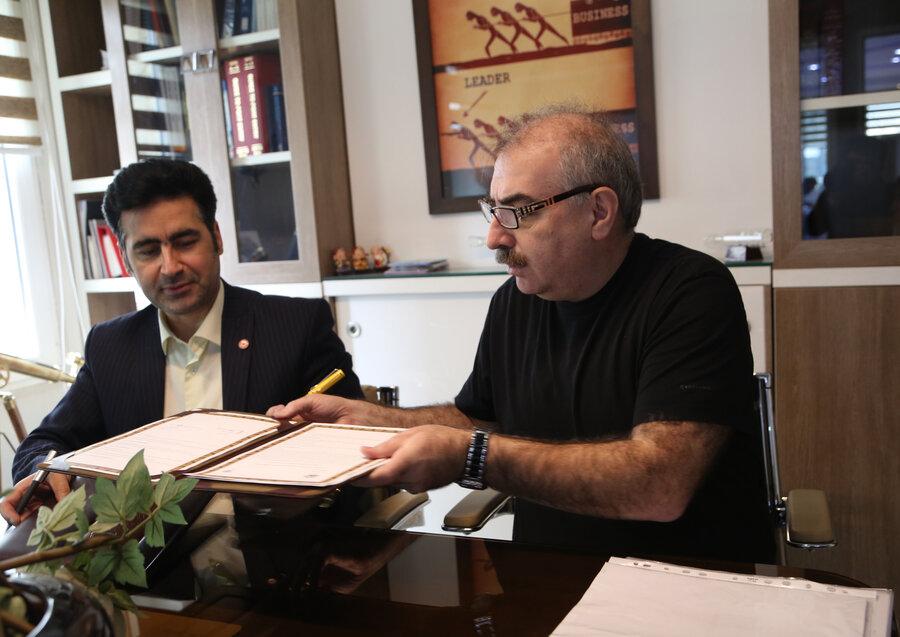 ارائه خدمات مشاوره و روانشناختی سازمان بهزیستی به دریانوردان ایرانی