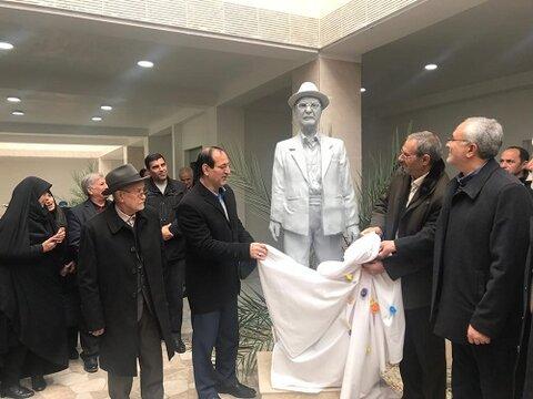 گزارش تصویری | اولین هتل آپارتمان سالمندان شمال غرب کشور در مراغه افتتاح شد