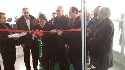 افتتاح اولین هتل آپارتمان سالمندان شمال غرب کشور در مراغه با حضور مدیرکل پدافند غیرعامل بهزیستی کشور