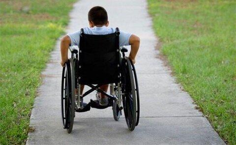 در رسانه/تسهیل شرایط ایجاد اشتغال برای معلولان ایلامی