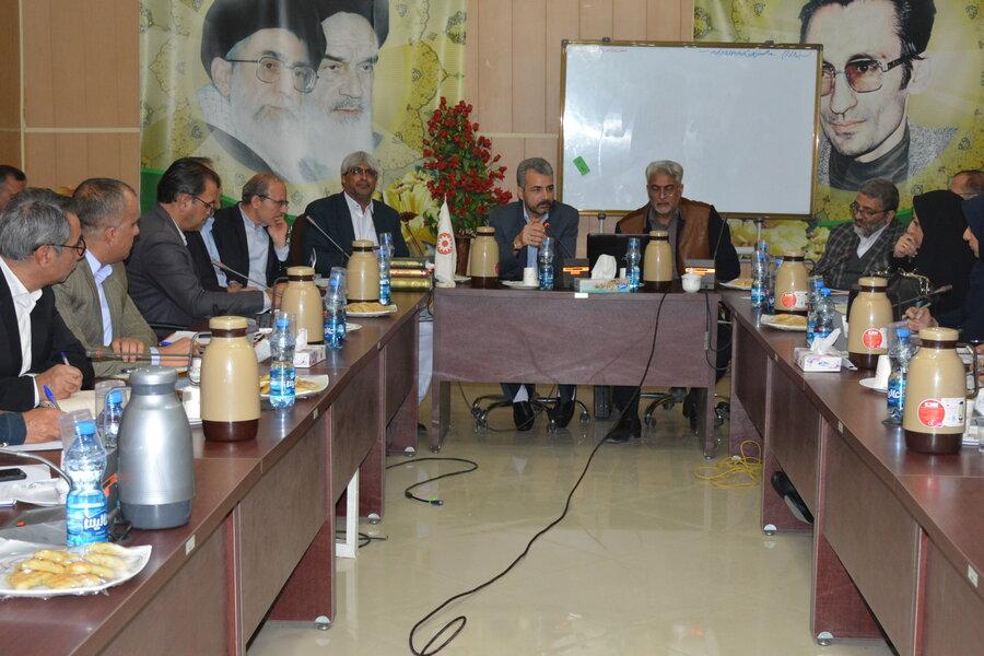اشتغال و توانمندسازی مهمترین برنامه های بهزیستی سیستان و بلوچستان