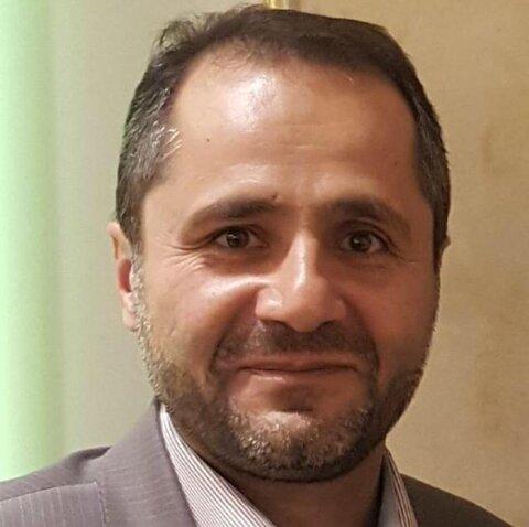 دکتر «امین شاهرخی» به عنوان مدیر کل بهزیستی استان تهران منصوب شد