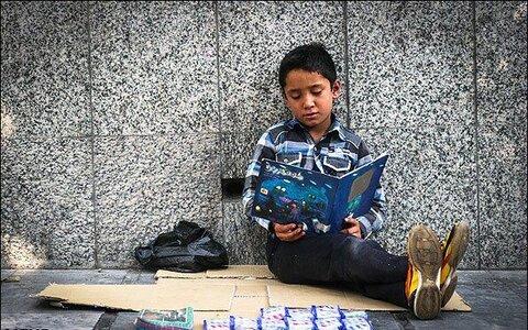 ۵۰ کودک بی  سرپرست ایلام تحت حمایت موسسه خیریه قرار گرفتند