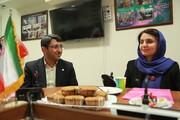 آمادگی سازمان بهزیستی برای اشتراک و انتقال تجارب بهزیستی ایران با وزارت کار و رفاه اجتماعی ارمنستان