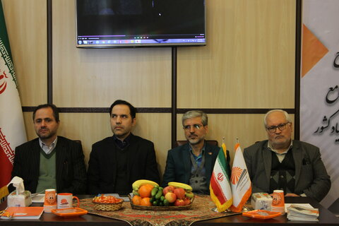 با حضور معاون توسعه پیشگیری بهزیستی کشور، اولین مرکز جامع کاهش آسیب اعتیاد بانوان در تهران افتتاح شد