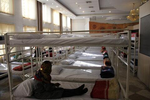 اولین مرکز جامع کاهش آسیب اعتیاد بانوان در تهران