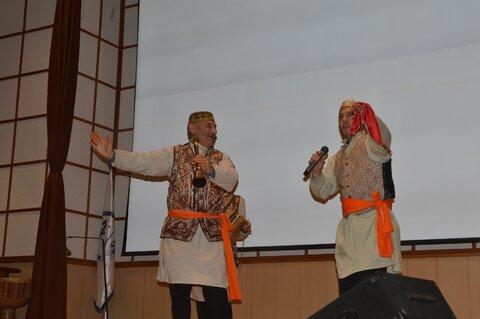 شمیرانات   چله مهربانی در شمیرانات برگزار شد
