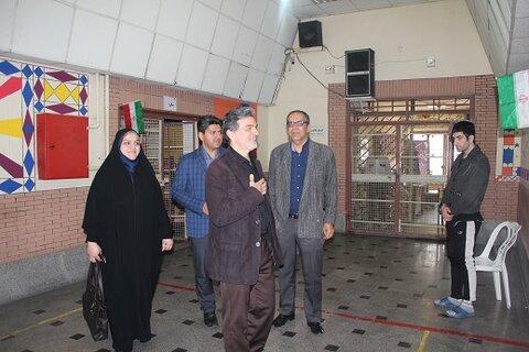 ری |  طرح مدیریت مورد در مرکز معتادین متجاهر شفق اجرا شد